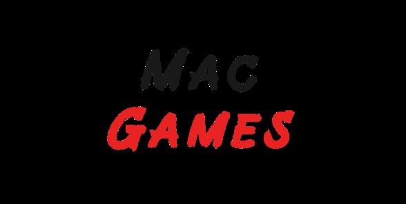 MacGames