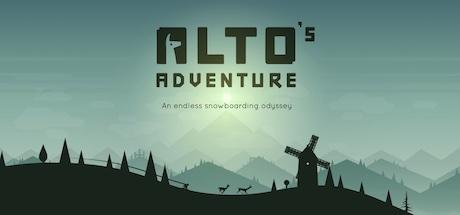 阿尔托的冒险