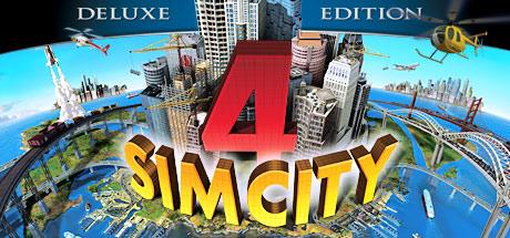 模拟城市4 豪华版