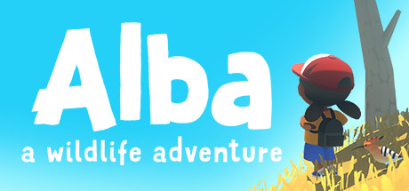 阿尔芭:野生动物探险