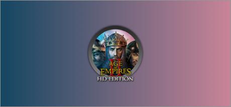 帝国时代2 HD