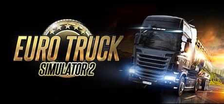欧洲卡车模拟2:全DLC版
